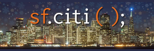 sf.citi is Excited to Start This Holiday Season by Giving Back!