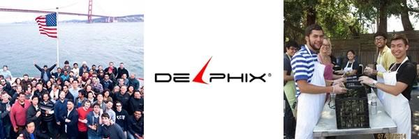 Delphix