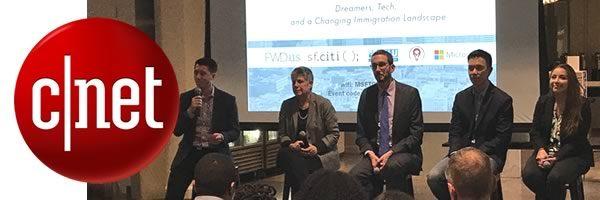 Tech giants urge support of DACA as December deadlines loom