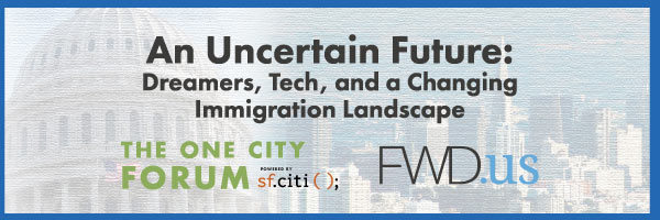 Just Added: Senator Scott Wiener and More! Join sf.citi, the ACLU, FWD.us and More on Tues Nov 28th at Microsoft.