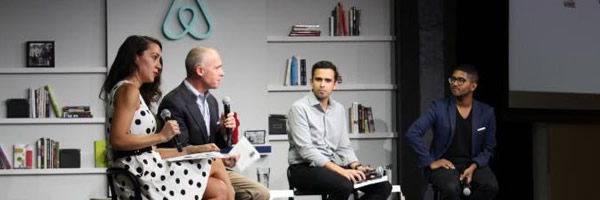 Tech Powering the Future of Business & SF's Next Generation of Leaders
