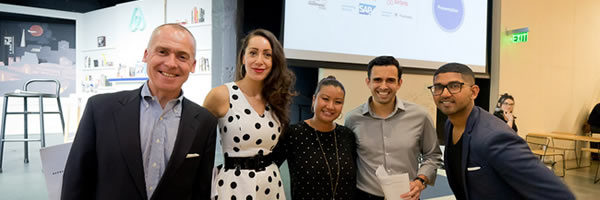 #TechAfterDark: What Happened During Our Night of Networking and Learning?