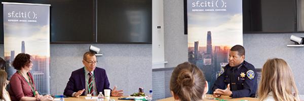 sf.citi's 2019 Priorities, President Yee, Chief Scott, & More