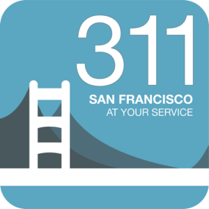 App improvements to 311