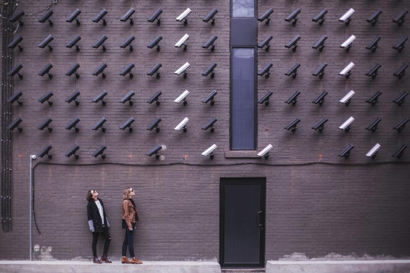 San Francisco proposed a ban on facial recognition technologies