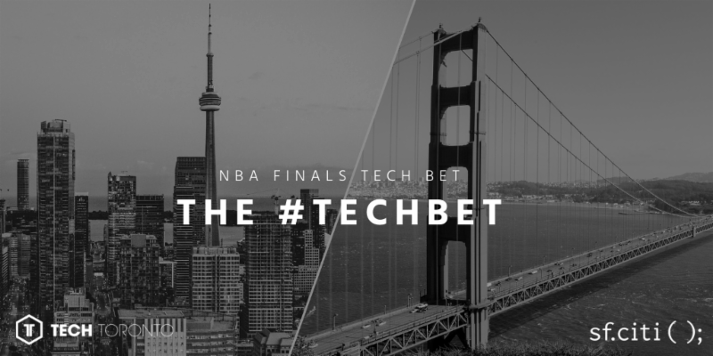 NBA Tech Bet