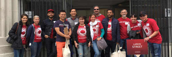 Summer in SF: Five Volunteer Opportunities for Your Company