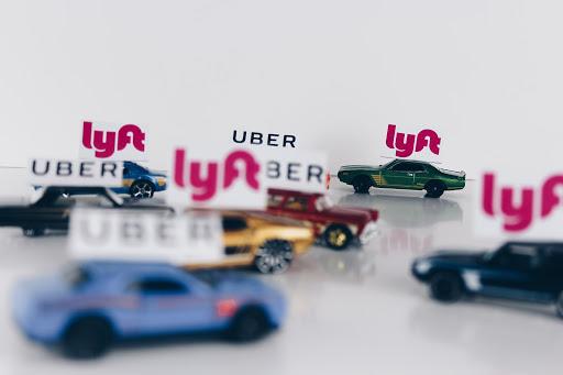 Lyft Cars