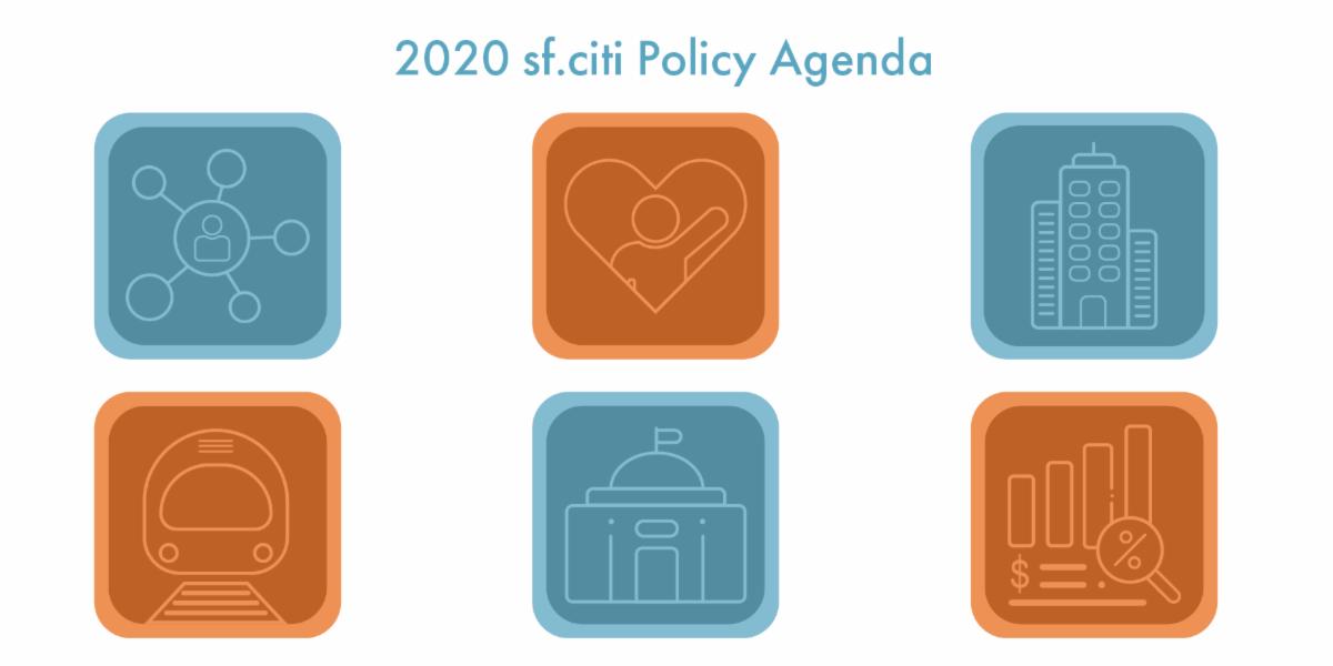 2020 sf.citi Policy Agenda