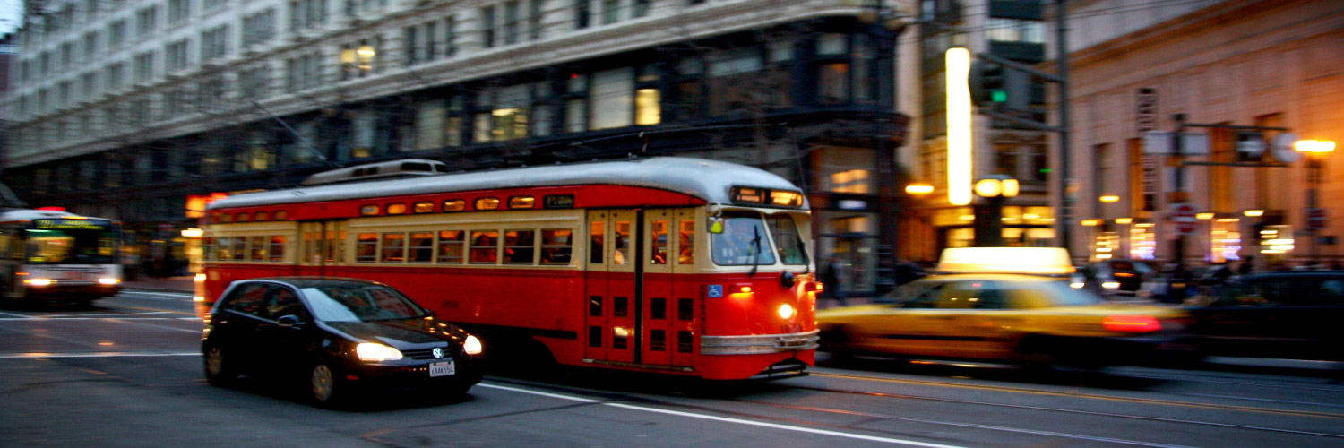improving transportation in san francisco