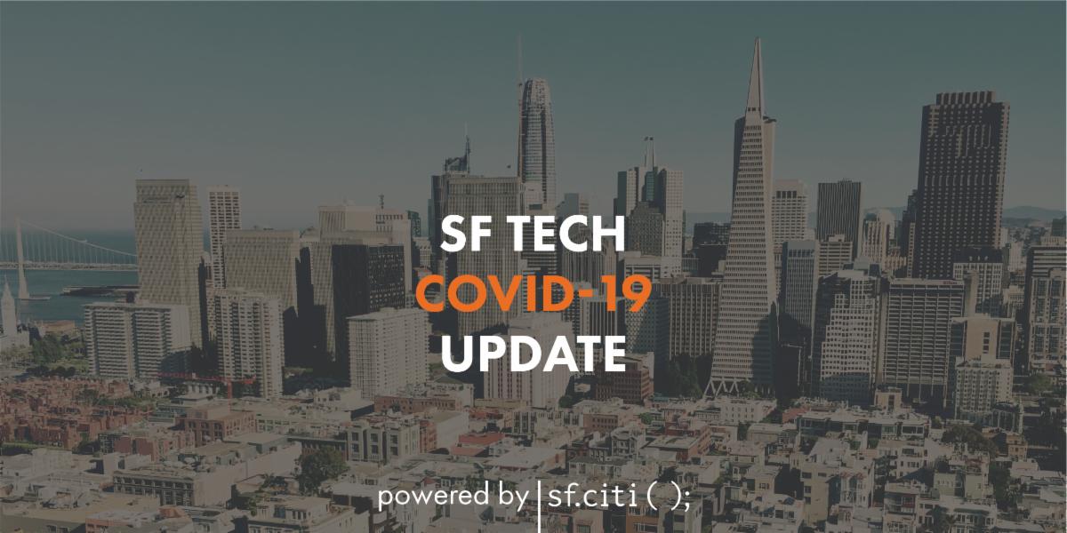 SF COVID-19 Update