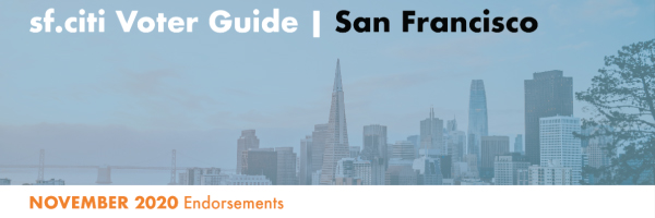 🗳️ It's here! Your guide to the SF election 🗳️